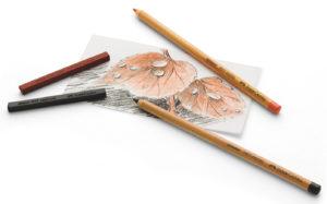 Faber Castellpitt Pastellstifte1