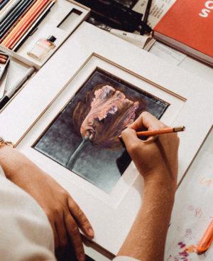 Zeichnen Realismus