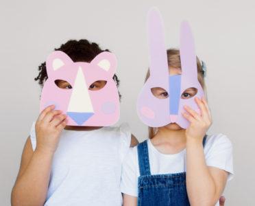 7 Masken