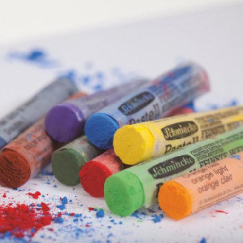 Blog Pastellmalerei