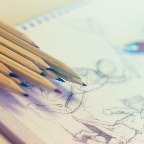Zeichnen Anzeigebild